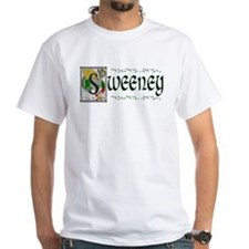 Sweeney Celtic Dragon Shirt