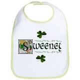 Sweeney Celtic Dragon Bib