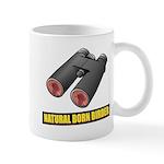 Natural Born Birder Mug