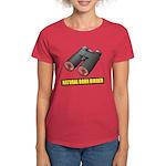Natural Born Birder Women's Dark T-Shirt