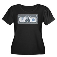 Injun Money T