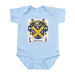 Jameson Family Crest Infant Creeper