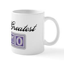 World's Greatest Mamo Small Mug