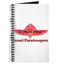 Israel Paratroopers Journal