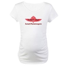 Israel Paratroopers Shirt
