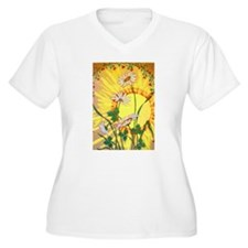 Daisy in Window T-Shirt