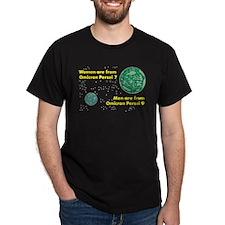 Omicron Persei T-Shirt