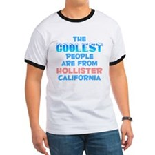 Coolest: Hollister, CA T