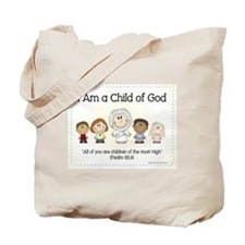 2008 Primary Theme Tote Bag