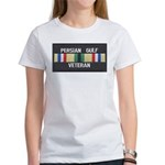 Persian Gulf Veteran Women's T-Shirt