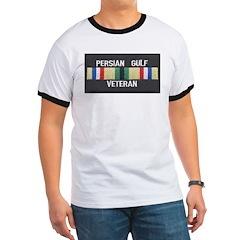Persian Gulf Veteran Ringer T