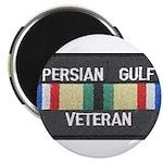 Persian Gulf Veteran Magnet
