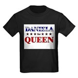 DANIELA for queen T