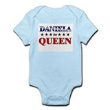 DANIELA for queen Onesie