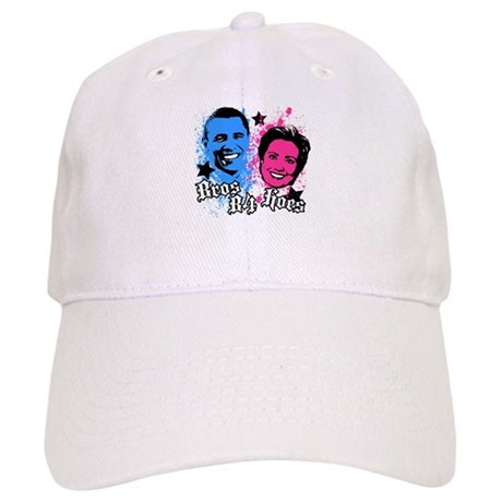 Bros Before Hoes Cap