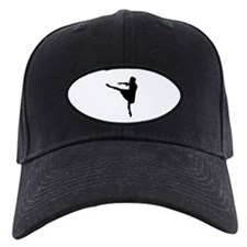 Ballet Girl Baseball Hat
