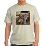 AKSC - Fairy Queen's Palace Light T-Shirt