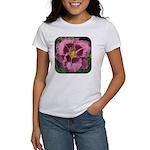Macbeth Daylily Women's T-Shirt