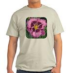 Macbeth Daylily Light T-Shirt