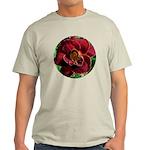 Night Embers Daylily Light T-Shirt