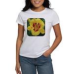 Fooled Me Daylily Women's T-Shirt
