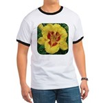 Fooled Me Daylily Ringer T