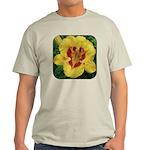 Fooled Me Daylily Light T-Shirt