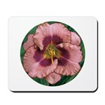 Daring Deception Daylily Mousepad