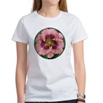 Daring Deception Daylily Women's T-Shirt