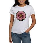 Daring Deception Daylily Women's T-Shirt