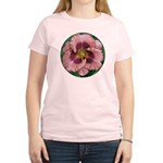 Daring Deception Daylily Women's Light T-Shirt