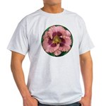 Daring Deception Daylily Light T-Shirt