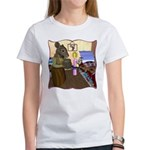 HDD Safe At Last! Women's T-Shirt