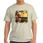 Little Miss Muffet Light T-Shirt