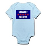 Cool Liberal Infant Bodysuit