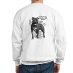 2007 Adoptions Sweatshirt