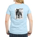 2007 Adoptions Women's Light T-Shirt