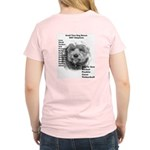 2007 ST Adoptions Women's Light T-Shirt