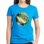 Eskimo Pie Hosta Women's Dark T-Shirt