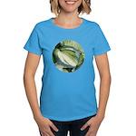 Eskimo Pie Hosta Women's Dark T-Shirt