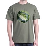 Eskimo Pie Hosta Dark T-Shirt