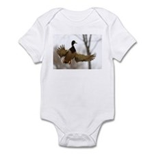 Morning Flight Infant Bodysuit