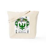 MacEniery Family Crest Tote Bag