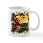 Little Miss Muffet Mug