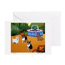 THE KIDS Greeting Cards (Pk of 20)