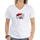 Harrisburg tattoo heart Shirt