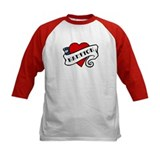 Hampton tattoo heart Tee