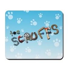 The Scruffs Family Mousepad