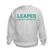 Sports Leaper Sweatshirt
