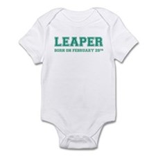 Sports Leaper Infant Bodysuit